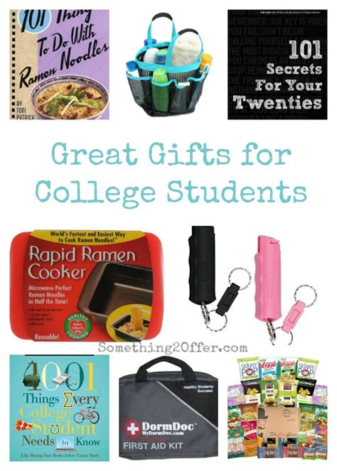 christmas gifts for graduate students great gifts for college students