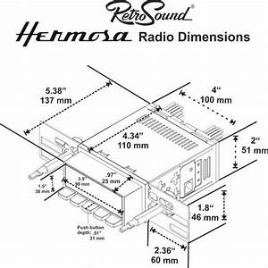 Retrosound Hb