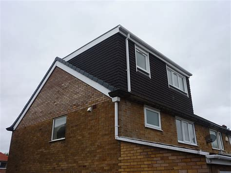 Dormer Roof Extension by Hip To Gable Rear Domer Conversion Hip To Gable Rear