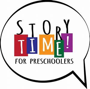 Story Times | Marion Public Library