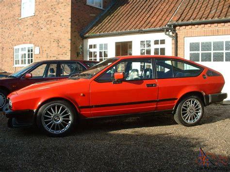 Alfa Romeo Gtv6 For Sale