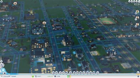 night  simcity  wasted time  good time