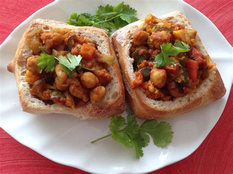 chow chow recipe vegetable bunny chow tasty recipes