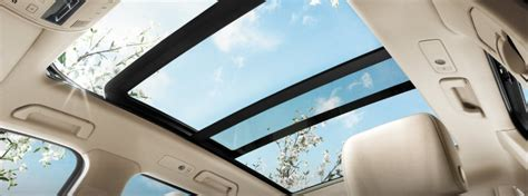 benefits   volkswagen panoramic sunroof