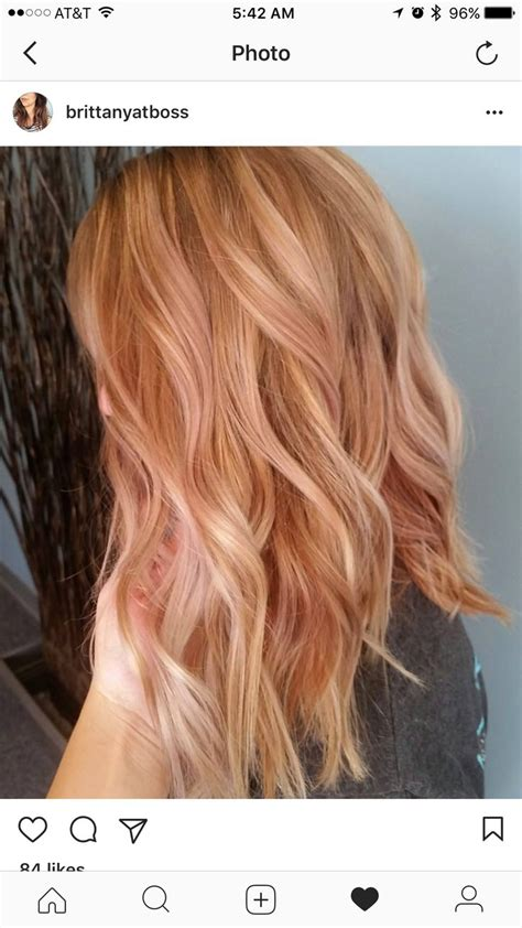 Strawberry Hair by Best 25 Strawberry Ideas On Strawberry