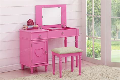 Vanity And Stool Sets by Vanity Sets With Stool 8 Choices Silver State Furniture