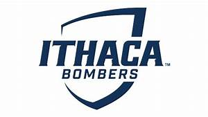 Ithaca College unveils new athletics logo for sports teams ...