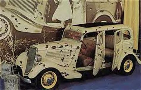 famous historical automobiles
