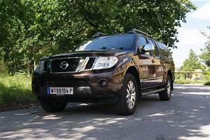 Nissan Navara V6 : nissan navara 3 0 v6 dci im test offroader tests offroad ~ Melissatoandfro.com Idées de Décoration