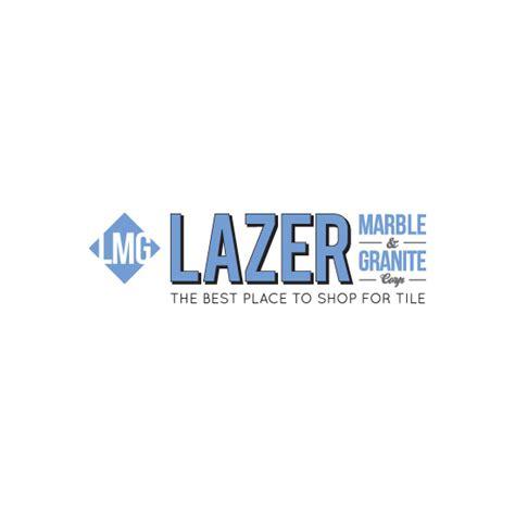 lazer marble granite logo design more adam bank