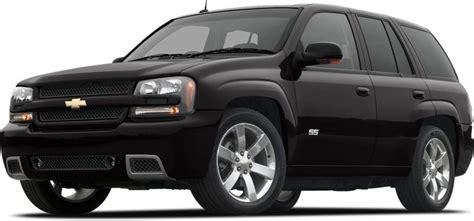 2007 Chevy Trailblazer Recalls by Chevrolet Trailblazer Recalls Cars