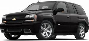 Does A 2004 Trailblazer Have 3rd Row Seating