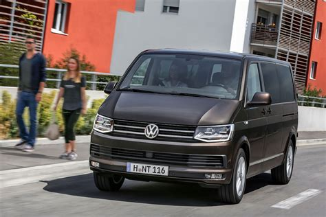 Review Volkswagen Caravelle by New Volkswagen Caravelle 2015 Review Auto Express