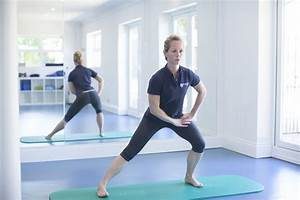 Upper Leg Stretches - The Regency Clinic