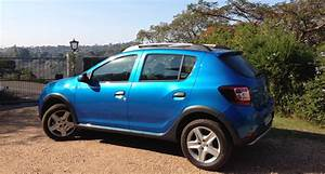 Renault Sandero Stepway Review  It U0026 39 S About More Than