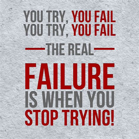 funny pictures gallery failure quotes afraid  failure