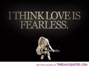 Fearless Quotes And Sayings. QuotesGram