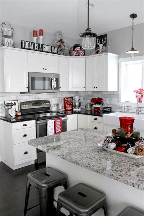 black and white check kitchen accessories black and white kitchen decor danlane photography 9266