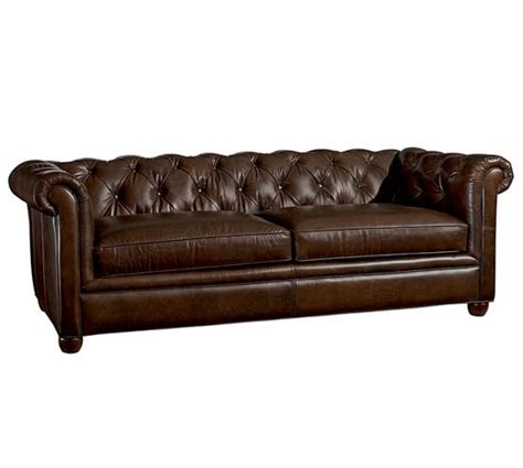 Pottery Barn Grand Sofa by Pottery Barn Sale Save 25 Leather Furniture More This