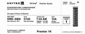 Eligible for United Airlines' TSA Pre-Check? Check your ...