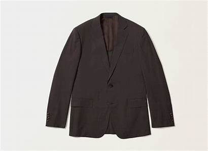 Suit Pack Packing Suits Fold Coat Suitcase