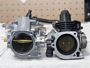 Custom 2003 Harley Davidson Engine