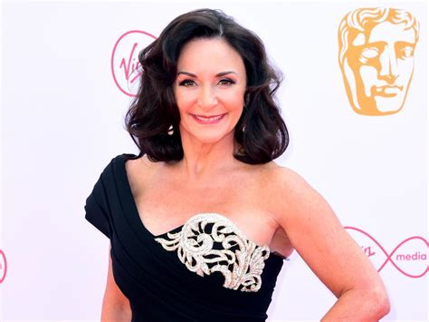 Strictly Come Dancing's Shirley Ballas on the heartache ...