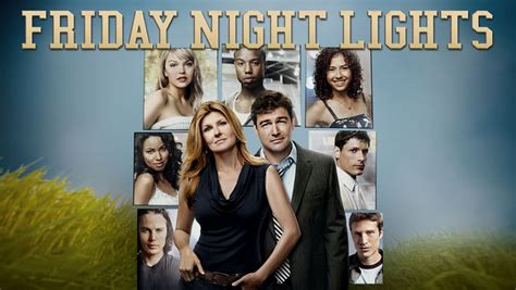 friday lights free 5 best netflix shows to on a snowy day
