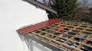 Schema Pose Plaque Fibro Ciment : refection toiture en fibro ciment prix travaux au m2 la ~ Dailycaller-alerts.com Idées de Décoration