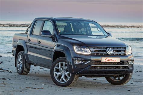 vw amarok laderaumabdeckung volkswagen amarok 3 0 v6 tdi highline plus 2017 review with cars co za