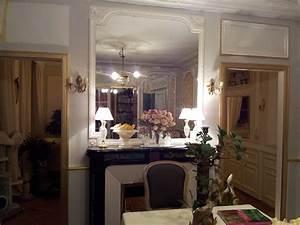 Décoration Dessus Cheminée : miroir ~ Voncanada.com Idées de Décoration