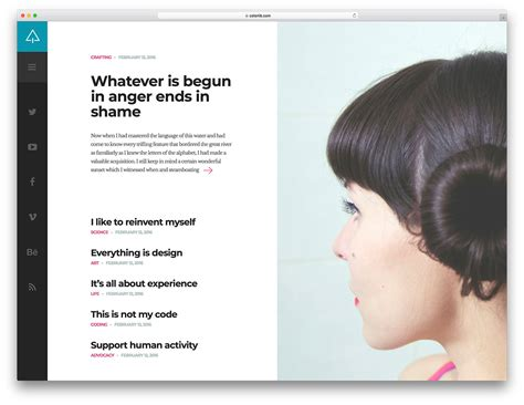 Simple Website Templates For Beginners 25 Free Simple Css Templates For Beginners And Time
