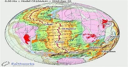 Movement Tectonic Plate