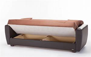 power rainbow brown sofa bed loveseat set in fabric istikbal With power sofa bed