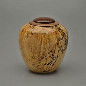 Artistic, Wood, Urns, U2013, Unique, Cremation, Urns, Wood, Urns, Hand, Turned, Works, Of, Art