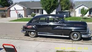 Maddtoker 1948 Chrysler Windsor Specs Photos