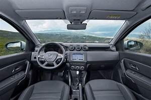 Dacia Duster Innenraum : dacia duster 2018 test interieur daten motoren ~ Kayakingforconservation.com Haus und Dekorationen
