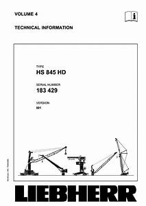 2005 Hs845 Technical Info Repair Manual Pdf  12 4 Mb
