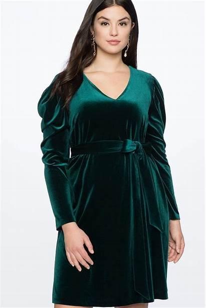Velvet Dresses Niche Jumbled