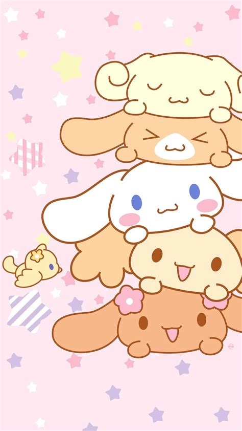 Sanrio character phone wallpapers to brighten your day girlstyle singapore. Sanrio Pom Pom Purin and Macaron Wallpaper ·① WallpaperTag