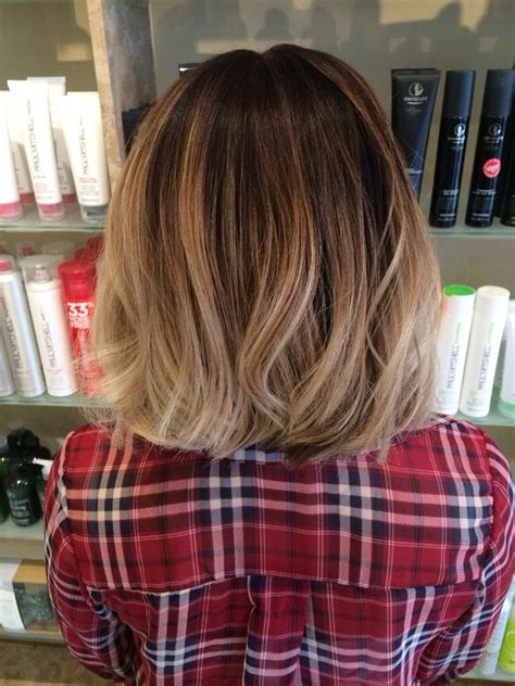 1000 Ideas About Short Brown Haircuts On Pinterest
