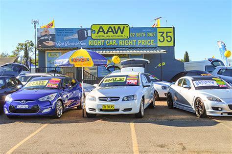 Car Wholesalers Melbourne by Australian Auto World Car City