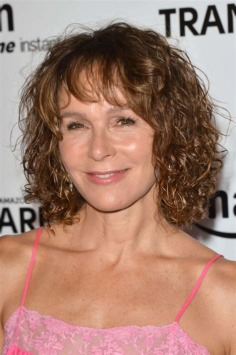jennifer grey transparent la premiere  gotceleb