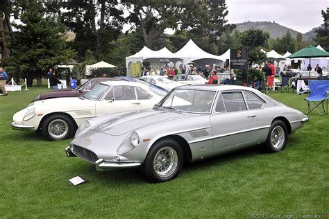 1962 ferrari 400 superamerica series i coupé aerodinamico. 1962 Ferrari 400 Superamerica Series II Gallery | | SuperCars.net
