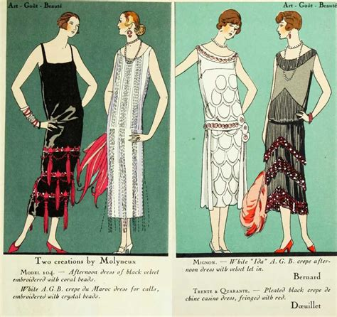 deco designers 1920s fabulous of the 1920 s deco era gout 1920s and fashion