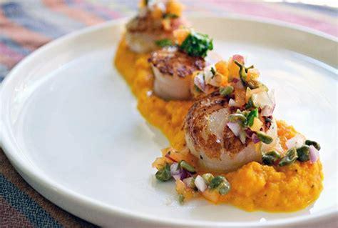 15 Sumptuous Seared Scallop Recipes  Food Network Canada