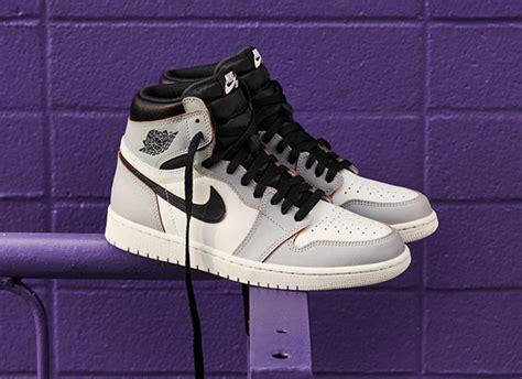 Nike Sb Air Jordan 1 High 2019 Release Date Sneakerfiles