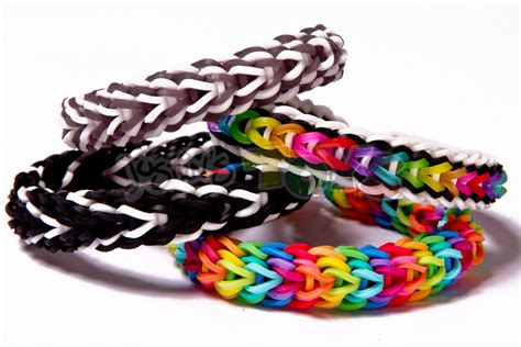 rubber band designs vesper rainbow loom bracelet tutorial advanced design