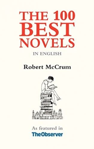 Best Novels The Best Novels In Five Books