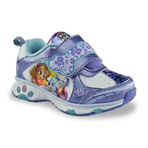 kids sneakers with lights kids nike light up shoes purple red